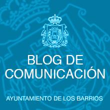 Blog de comunicación