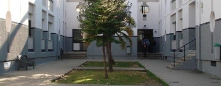 Conferencia sobre el Arte Rupestre en el IES Sierra Luna