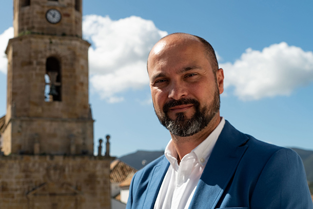 Alcalde de Ayuntamiento de Los Barrios