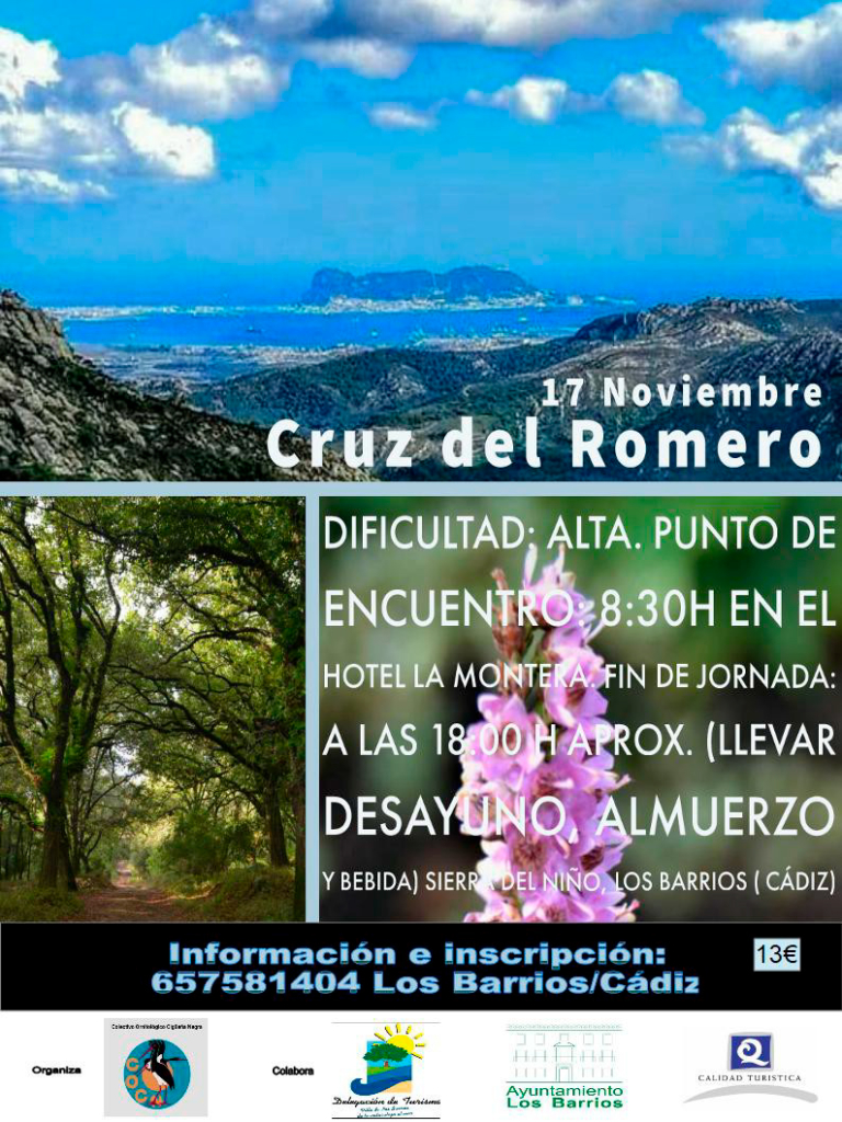 Cruz del Romero
